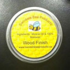 Swinkels Bee Products: Wood Finish